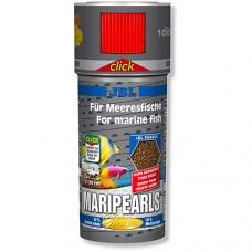 JBL MariPearls 250 мл премиум корм в гранулах для морских рыб с дозатором
