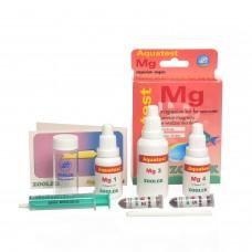 ZOOLEK Aquatest Mg тест на Магний в морской воде