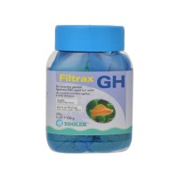Наполнитель Zoolek Aquafix/Filtrax GH 5x100 г для снижения GH