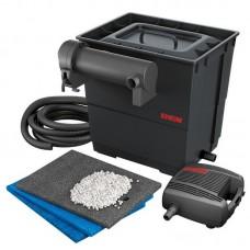 Фильтр EHEIM LOOP 7000 UV 9W проточный для пруда 3-7 м3 для УЗВ