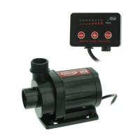 Насос Aqua Nova N-RMC 2000 20W 2000 л/ч помпа с контроллером для воды