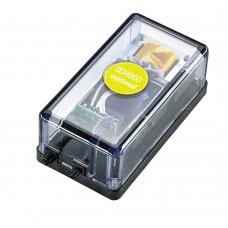 Компрессор SCHEGO optimal electronic 150 12V одноканальный 150 л/ч 12 Вольт