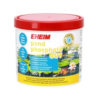 EHEIM pond phosphate OUT 500 г средство для удаления фосфатов PO4