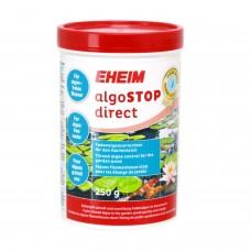 EHEIM algoSTOP direct 250 г для удаление нитчатых водорослей в пруду