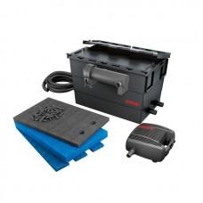 Фильтр EHEIM LOOP 10000 UV 11W проточный для пруда 5-10 м3 для УЗВ