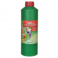 Zoolek FMC plus 1 л для дезинфекции воды в прудах и лечения рыб