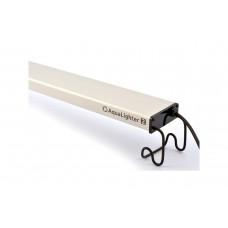 AquaLighter 2 60 см LED светильник для аквариума 58-82 см 2160 Лм 22 Вт
