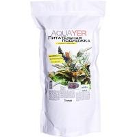 Aquayer Питательная подложка для аквариума 3 л