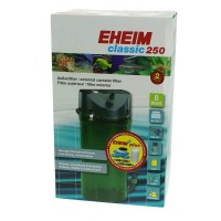 Внешний фильтр Eheim Classic 250 Plus для аквариума до 250 л