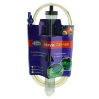 Сифон Aqua Nova GC-18 45 см для чистки грунта в аквариуме