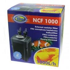 Внешний фильтр Aqua-Nova NCF-1000 для аквариума до 300 л