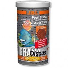 JBL Grana Discus 1 л премиум корм в гранулах для дискусов 40521