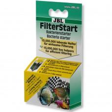JBL FilterStart 10 мл живые бактерии для старта фильтра аквариума 2518200