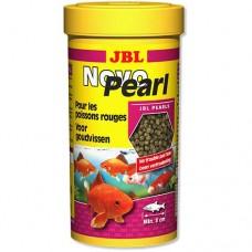 JBL NovoPearl 250 мл корм в гранулах для золотых рыбок 3030000