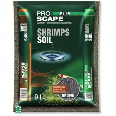 JBL ProScape Shrimps Soil BROWN 9 л грунт для кветочников 6708500