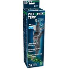 JBL PROTEMP e500 внешний нагреватель 500W для аквариума до 600 л 6042800