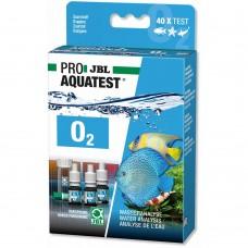JBL PROAQUATEST O2 - тест на Кислород в воде в аквариуме 2411200