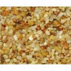 Песок кварцевый светлый 3-4 мм 5 кг Resun XF 20407B грунт для аквариума