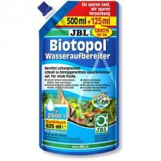 JBL Biotopol Refill 625 мл для подготовки водопроводной воды 23005