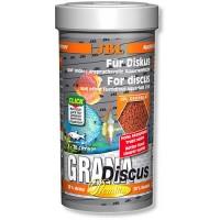 JBL Grana Discus 250 мл премиум корм в гранулах для дискусов 40520
