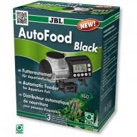 JBL AutoFood кормушка автоматическая черная для аквариума 60615