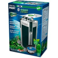 JBL CristalProfi e1902  внешний фильтр для аквариума 200-800 л 6028400