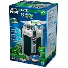 JBL CristalProfi e902  внешний фильтр для аквариума до 300 л