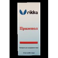 Rikka Празенол 30 мл средство от паразитов в аквариумных рыб