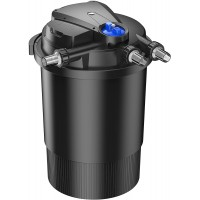 Фильтр SunSun CPA-30000 UV 55W для пруда 30-60 м3 для УЗВ