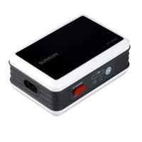 Компрессор на аккумуляторе SunSun JT-203S, 240 л/ч для аквариума до 200 л