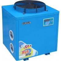 Охладитель SunSun HYH 1DR-C для аквариума до 1500 л