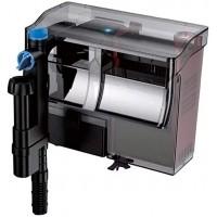 Навесной фильтр Grech CBG-800 UV 5W 800 л/ч для аквариума 75-190 л