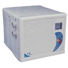 Охладитель воды SunSun HYH 1.5DR-A до 1400 л чиллер для аквариума