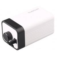 Компрессор двухканальный SunSun CT-402, 336 л/ч для аквариума до 350 л