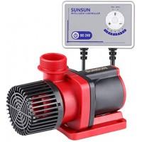 Насос с регулятором JDP-18000 18000 л/ч H-6.8м 160W SunSun помпа для воды