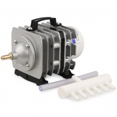 Компрессор SunSun ACO-002 40 л/м 220V аератор для пруда УЗВ септика