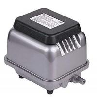 Компрессор 80 л/м SunSun HJB-80 48W 220V аэратор для пруда УЗВ септика