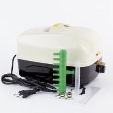 Компрессор на аккумуляторе SunSun YT-828 35 л/м аэратор для пруда УЗВ септика
