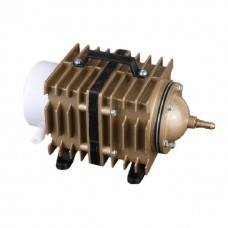 Компрессор SunSun ACO-007 90 л/м 220V аератор для пруда УЗВ септика