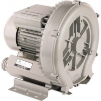 Компрессор SunSun HG-1100C 2350 л/м 220/380V аератор для пруда УЗВ септика