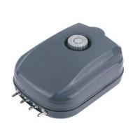 Компрессор четырехканальный SunSun HP-1116 1080 л/ч для аквариума до 1000 л