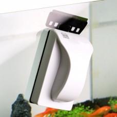 Скребок магнитный для стекла до 15 мм SunSun MB-095D для аквариума
