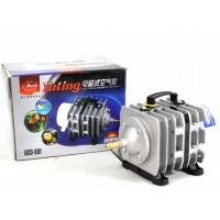Компрессор SunSun ACO-001 20 л/м 220V аэратор для пруда УЗВ септика