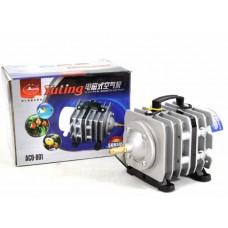 Компрессор SunSun ACO-001 20 л/м 220V аератор для пруда УЗВ септика