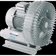 Компрессор SunSun HG-3000C 4670 л/м 380V аератор для пруда УЗВ септика