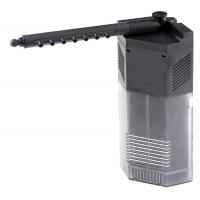 Внутренний фильтр угловой SunSun JP-092 для аквариума до 50 л