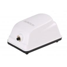Компрессор одноканальный SunSun JT-301, 48 л/ч для аквариума до 50 л
