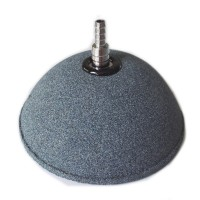 Распылитель воздуха SunSun купол 60 мм для компрессора