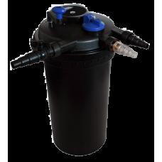 Фильтр SunSun CPF-15000 UV 18W для пруда 15-30 м3 для УЗВ