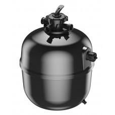 Фильтр SunSun CSF-600 UV 55W для пруда 60-80 м3 для УЗВ